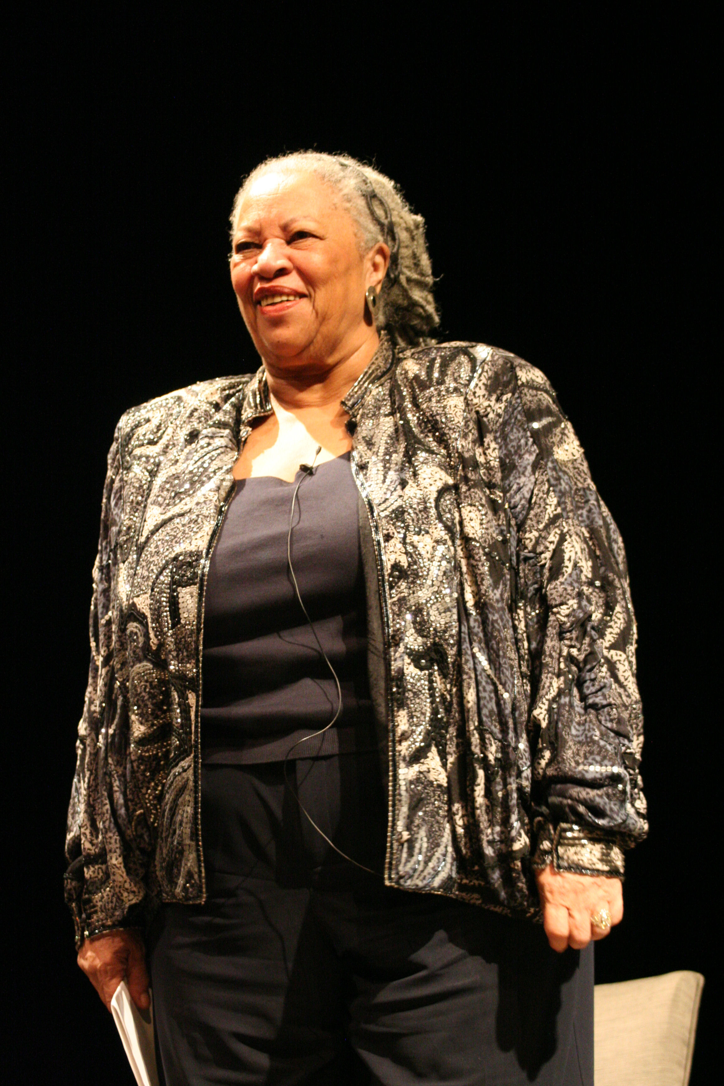 insights and reflections of the bluest eye by toni morrison Toni morrison is the author of ten previous novels, from the bluest eye (1970) to home (2012) she has received the national book critics circle award and the pulitzer prize in 1993 she was awarded the nobel prize in literature.