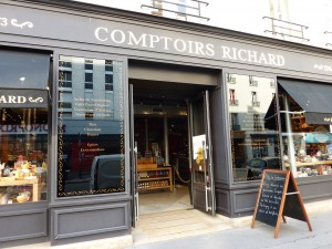 Comtoirs Richard in the 15th Arrondissement