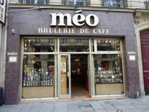 Méo Coffee Shop