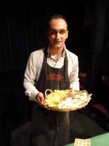 Sébastien Ghiotto - Chez Polette