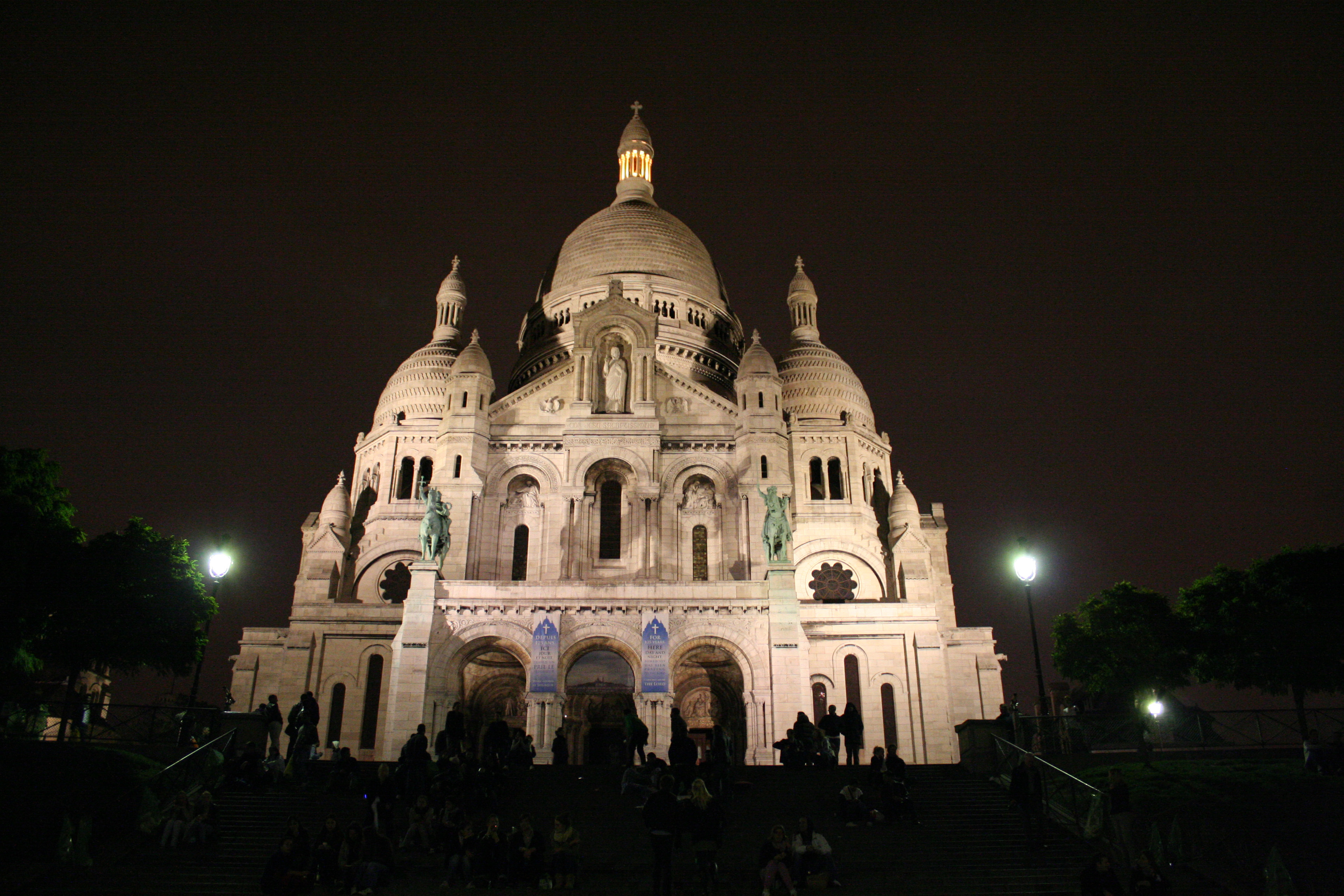 Seven Places to Propose Marriage in Paris That AREN'T the ...