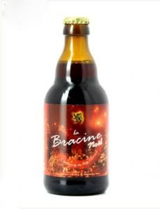 Bracine de Noël Beer