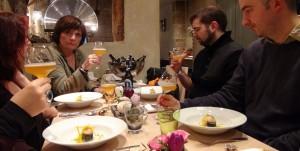 Beer Tasting with Elisabeth