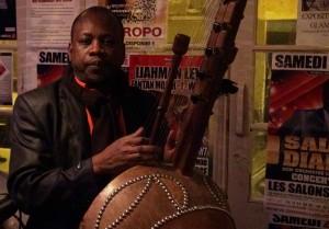 Moussa Kanouté