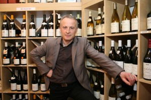 Bruno Quenioux - Wine Maverick