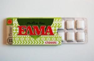 Elma Classic Chewing Gum