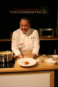 Chef Virginia Willis of Atlanta, Georgia
