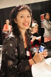 Vivian Pei