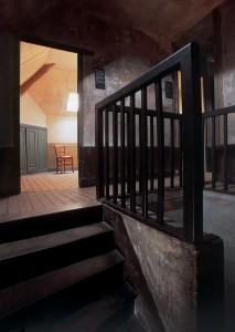 Chambre Van Gogh - Photo Courtesy of Maison de Van Gogh