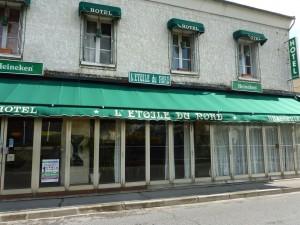 L'Etoile du Nord Café