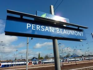 Persan Beaumont