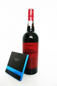 Porto Quinta do Infanada Ruby and Fabrice Gillotte Equateur 72%