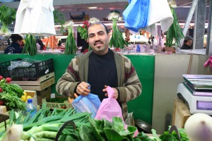 Zohire Sells Aromatic Herbs