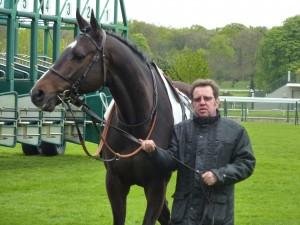 Recalcitrant Racehorse