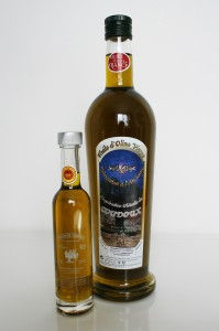 AOC Olive Oil and Traditional Olive Oil