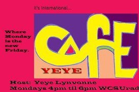 Café YéYé