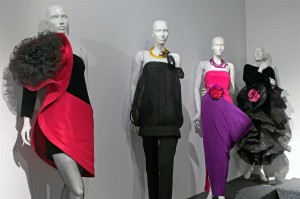 Photograph Courtesy of the Pierre Cardin Museum