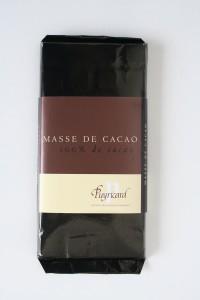 Puyricard - Masse de Cacao