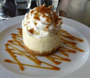 Les Zazous Cheesecake