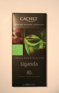 Cachet Uganda 80%