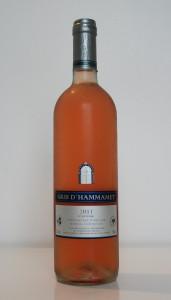 Gris d'Hammamet - 2011