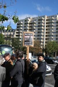 S.O.S. Protest