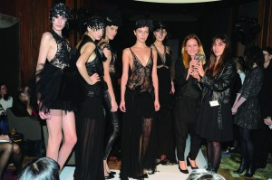 2012 Dorchester Collection Fashion Prize Grand Final
