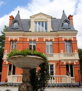 Villa La Riante