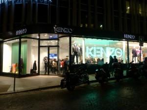 Kenzo Boutique