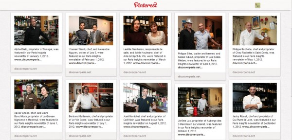 Our Featured Chefs and Restaurant Owners