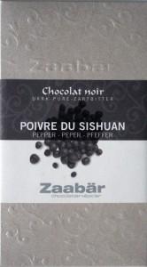 Zaabär - Poivre du Sishuan