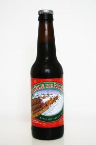 Bière de Noël - Brasserie Thiriez