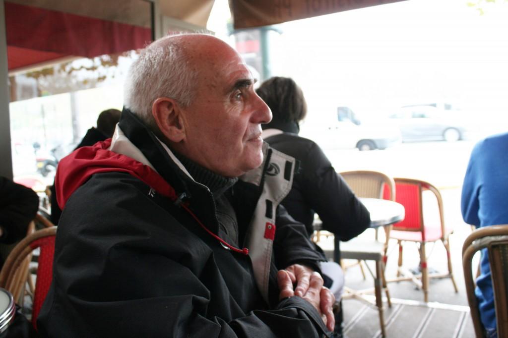 Francis Gourdin, Oenologist