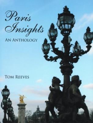 Paris Insights - An Anthology
