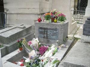 Morrison Grave by SuzanneGW