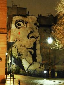 Salvador Dali - place Igor Stravinsky