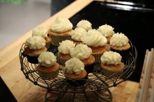 Cupcakes by Alisa Morov