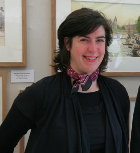 Sandrine Bourlon