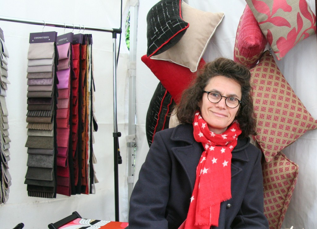 Sandrine Ferracci