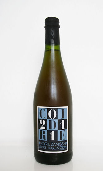 Cider 2011 by Cyril Zangs