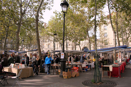 Photograph by www.DiscoverParis.net