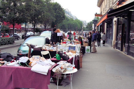 Vide greniers archives paris insights the blog paris insights the blog - Vide grenier paris 15 ...