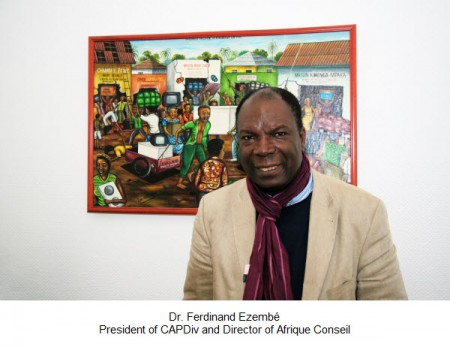 Ferdinand Ezembé