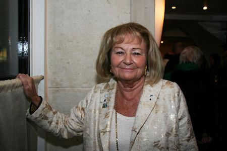 Hélène Moussoulos - Communauté Chypriote de France