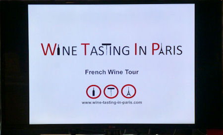 Wine Tasting in Paris - French Wine Tour