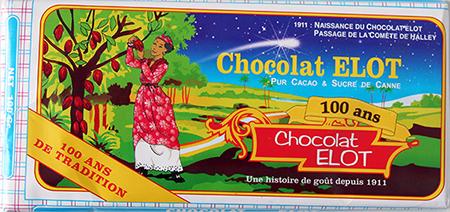 Chocolat ELOT 450w