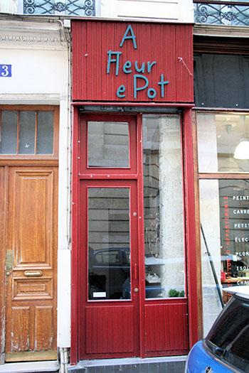 Galerie Rouleau - 3 rue Clotide - 75005 Paris
