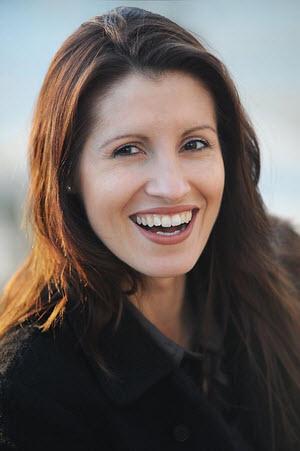 Heather Stimmler-Hall