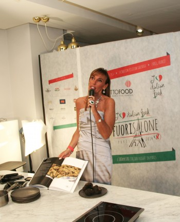 Olga Urbani Talks about Truffles