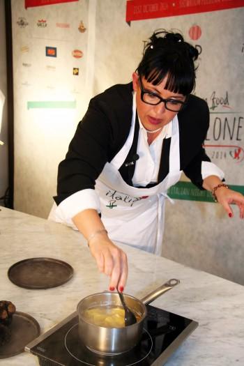 Rosanna Di Michele